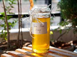 Pure Honey from Mohan honey bee farms ( Araku)