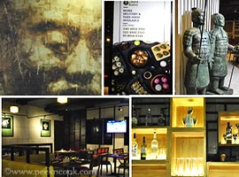 Review Of China Bistro, Kondapur, Hyderabad