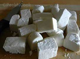 To keep paneer fresh for long time