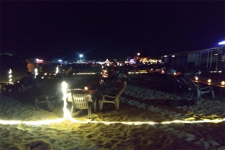 A Complete Guide to Goa Nightlife