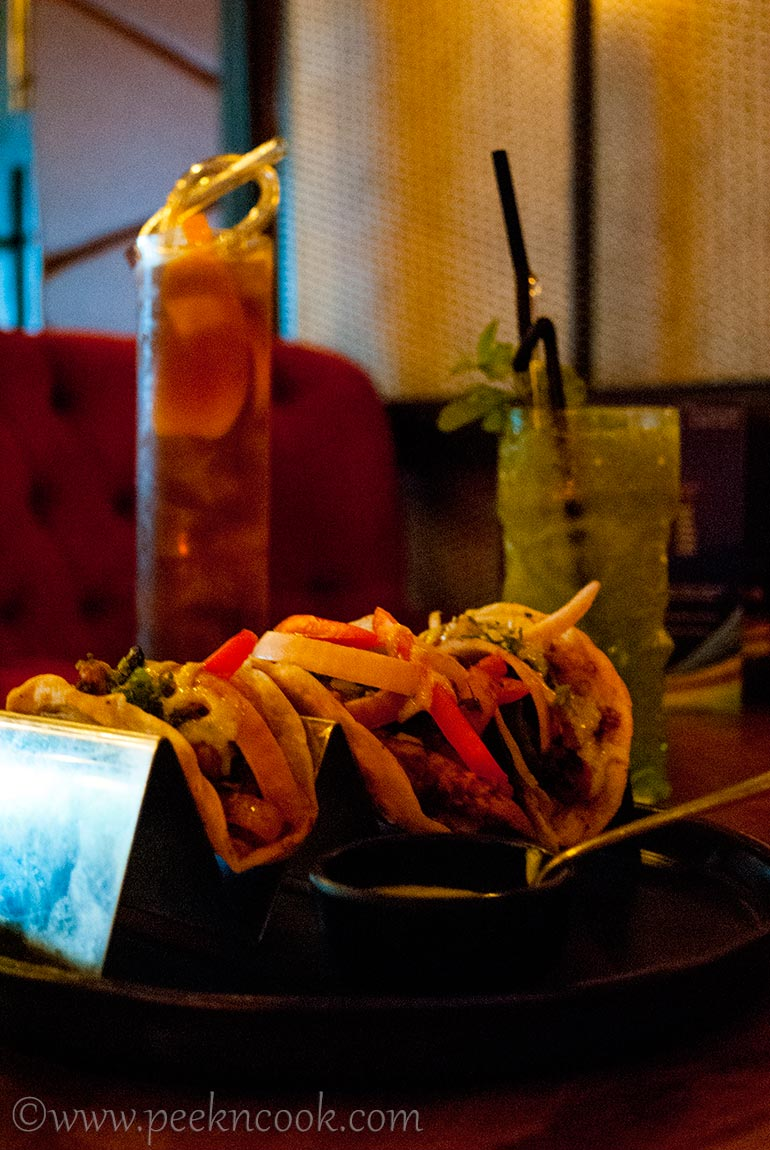 Hyper Local - bar with nightlife, live music private dining