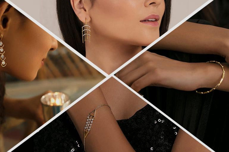Best tips to match jewellery with your outfit